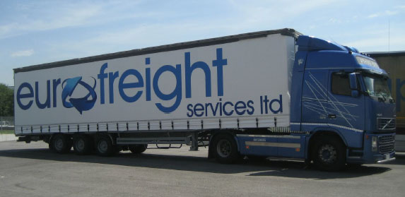company for transport and logistics